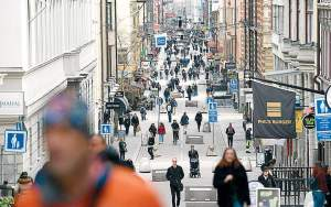 «Πρέπει να κλείσουμε τη Στοκχόλμη τώρα»