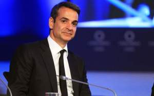 Greece's response to coronavirus working, Mitsotakis tells CNN