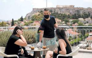 Greece eases more coronavirus restrictions