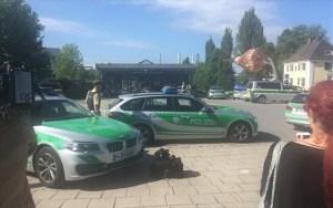 Γερμανία: Άγρια επίθεση εναντίον γυναίκας σε τρένο στο Βερολίνο
