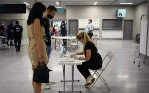 Η Ελλάδα κλείνει τα σύνορά της για τη Σερβία