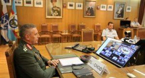 Συνεδριάζει το ΣΑΓΕ – Ανακλήθηκαν άδειες στελεχών των τριών όπλων
