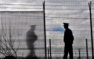 ΕΛ.ΑΣ.: Προκήρυξη για την πρόσληψη 766 συνοριοφυλάκων