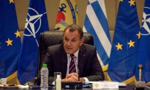 Παναγιωτόπουλος: Αποδείξαμε ότι είμαστε σε ετοιμότητα – Έξυπνη και εξειδικευμένη η ενίσχυση των ΕΔ