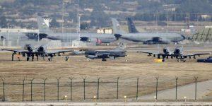 Times: Ο Πομπέο συζητά μετακίνηση στρατιωτικού εξοπλισμού από το Ιντσιρλίκ στη Σούδα