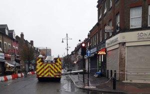 Τουλάχιστον δύο νεκροί από έκρηξη στο Λονδίνο
