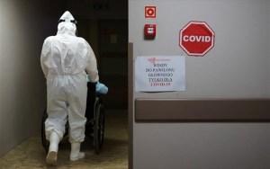 Κορωνοϊός- Πολωνία: Περισσότερα προσωρινά νοσοκομεία σχεδιάζει η κυβέρνηση