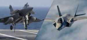 """Rafale – Mirage και F-35: Γιατί η συμμαχία Ελλάδας – ΗΑΕ είναι κρίσιμη και """"πληγώνει"""" την Τουρκία [pics]"""