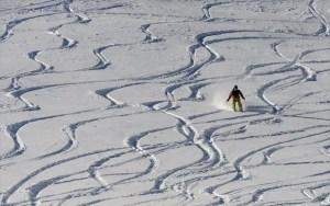 Στο τραπέζι το άνοιγμα των χιονοδρομικών στην Αυστρία