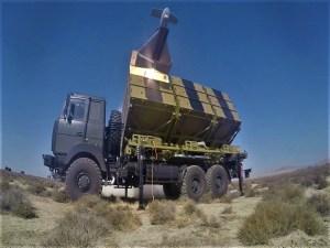 Μήπως με το RX-3 DELAER να περάσουμε στα Loitering Munition;