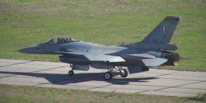 F-16 Viper: Η ανακοίνωση της ΕΑΒ για το αναβαθμισμένο «γεράκι» της ΠΑ και η δήλωση Φλώρου [pics]