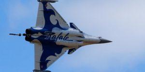 Rafale: Ο ΣΕΚΠΥ ζητά τη συμμετοχή ελληνικών εταιρειών στην προμήθεια των μαχητικών