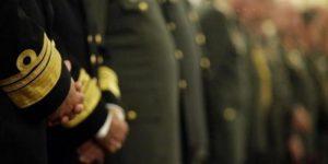 Συνεδριάζει το ΣΑΓΕ για τις ετήσιες κρίσεις στην ηγεσία των Ενόπλων Δυνάμεων