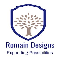 ROMAIN DESIGNS TRAINING