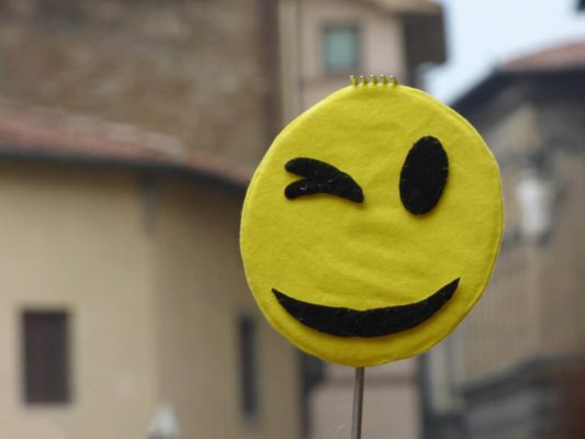 Do You Want To Be Happy? So Don't Do These