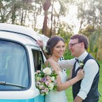 Surfers Paradise Golf Club wedding