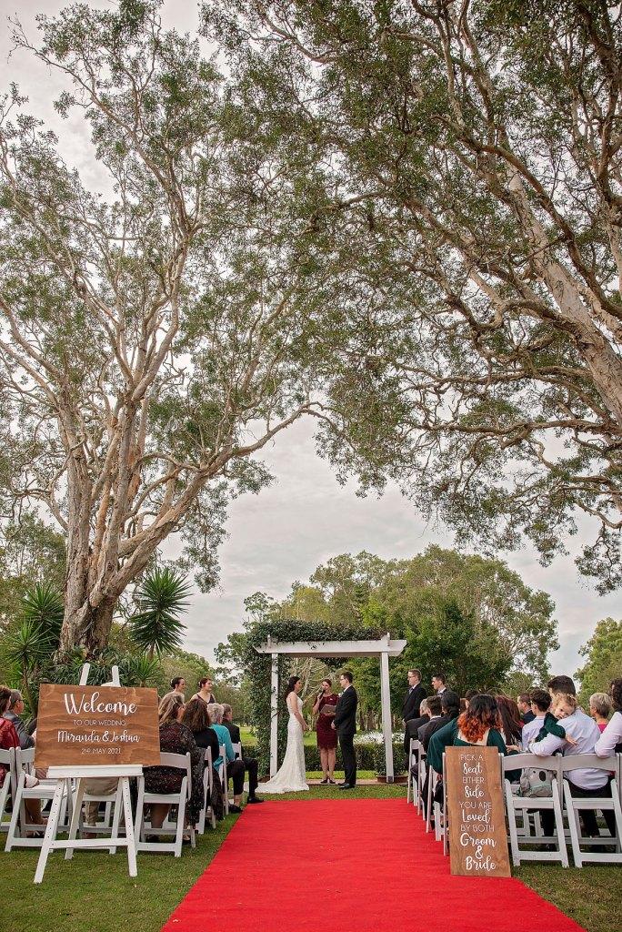 redland wedding best photographer affordable fun