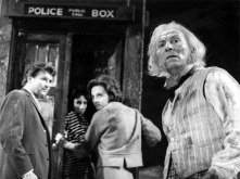 001 An Unearthly Child
