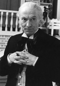 First Doctor One