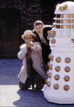 148 Remembrance of the Daleks (104)