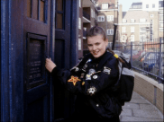 148 Remembrance of the Daleks (5)