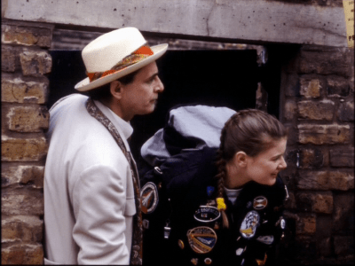 148 Remembrance of the Daleks (60)