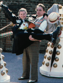 148 Remembrance of the Daleks (98)