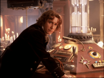 159 Doctor Who TV Movie 12