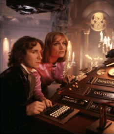 159 Doctor Who TV Movie 13