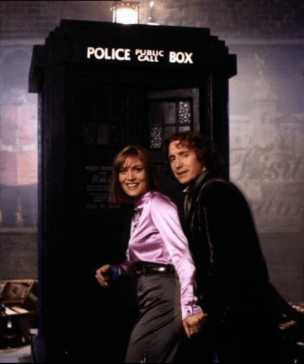 159 Doctor Who TV Movie 14