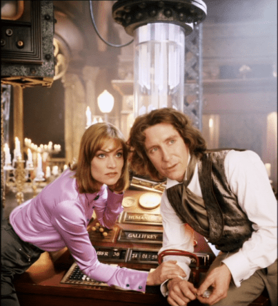 159 Doctor Who TV Movie 22