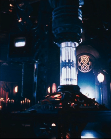 159 Doctor Who TV Movie 35