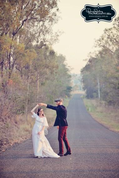 Rustic Woodstock wedding (15)