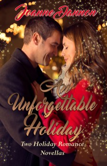 An Unforgettable Holiday Joanne Dannon Clarendon 3 Publishing http://joannedannon.com/books/books-an-unforgettable-holiday/ Digital and Print