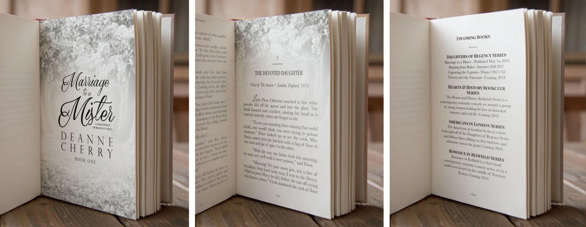 Createspace Interior Book Formatting & Design