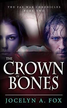 Crown of Bones J Fox