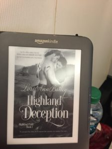 Highland Deception by Lori Ann Bailey