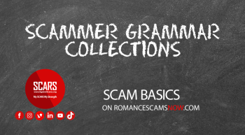 scammer-grammar-collections