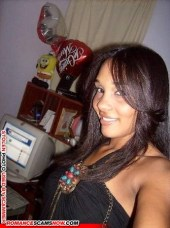 sallywalks5 - probably stolen profile and photo