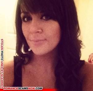 Melisa From Atlanta - Photo Probably Stolen