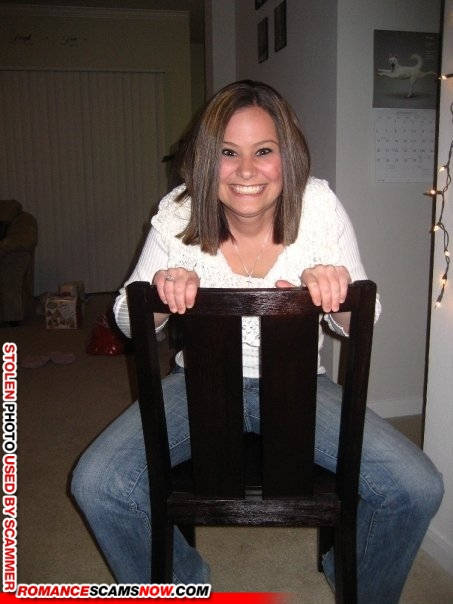 Joy Adams (joyadams1147) 33 joyadams147@yahoo.com - photo stolen