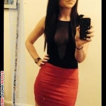 SCAMMER: Evelyn, 33, Miami, FL