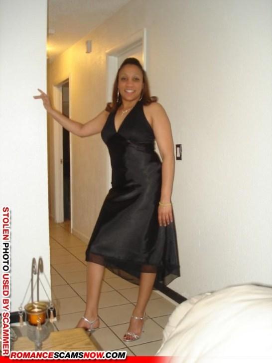 SCAMMER: Richly Mensah luvrichly1@yahoo.com luvrichly@gmail.com