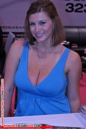 SCAMMER: Alice, 40 (alicecare98) Los Angeles, CA