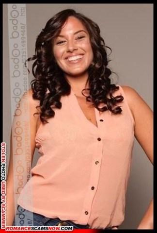 SCAMMER: Monique Palomino Wilson / Wils mwilspalamino@yahoo.com