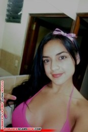 SCAMMER: Patricia Keene (yummybaby111) patriciakeene17@yahoo.com Austell, GA, USA / Nigeria