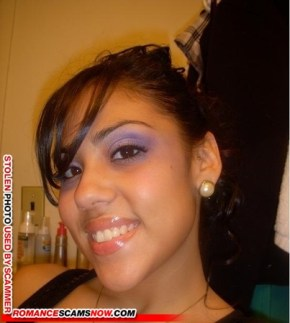 SCAMMER: Samantha Garvin (samanthacare) samanthagarvin1@hotmail.com Los Angeles, CA