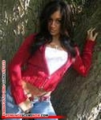 Tracy Bruce 1 - Romance Scammer / Dating Scammer - Image Stolen From Real Person