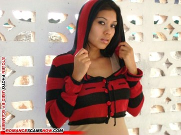 anita.bryant33@yahoo - Confirio.com Dating Scammer
