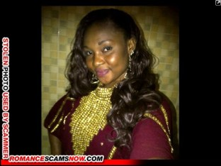 prettyevebaby@yahoo 2 - Romance Scammer / Dating Scammer - Image Stolen From Real Person